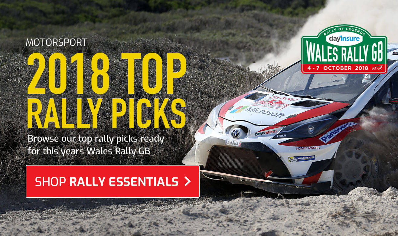 2018 Top Rally Picks