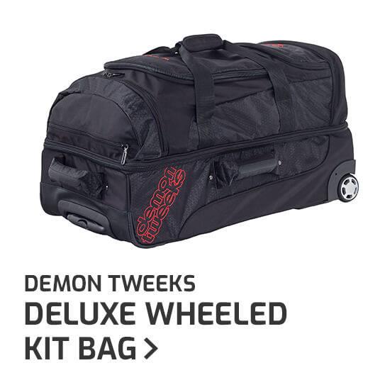 Demon Tweeks Deluxe Kit Bag