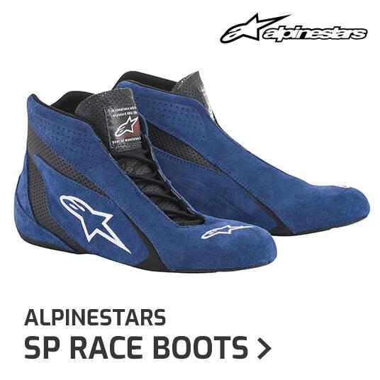 Alpinestars SP Race Boots