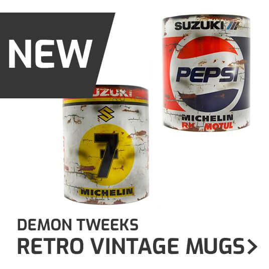 Demon Tweeks Mugs