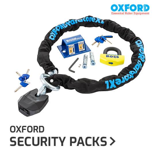Oxford Security Bundles