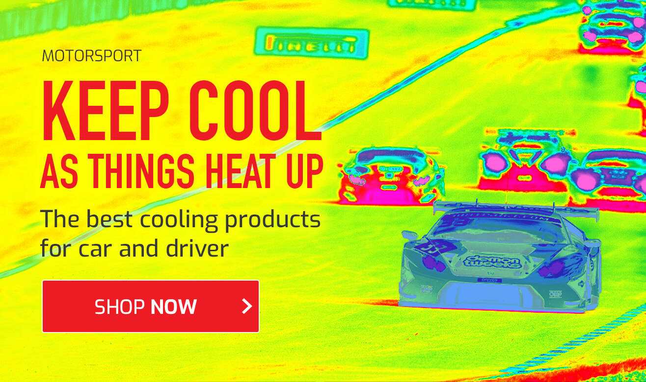 The Best Cooling Products for Car and Driver