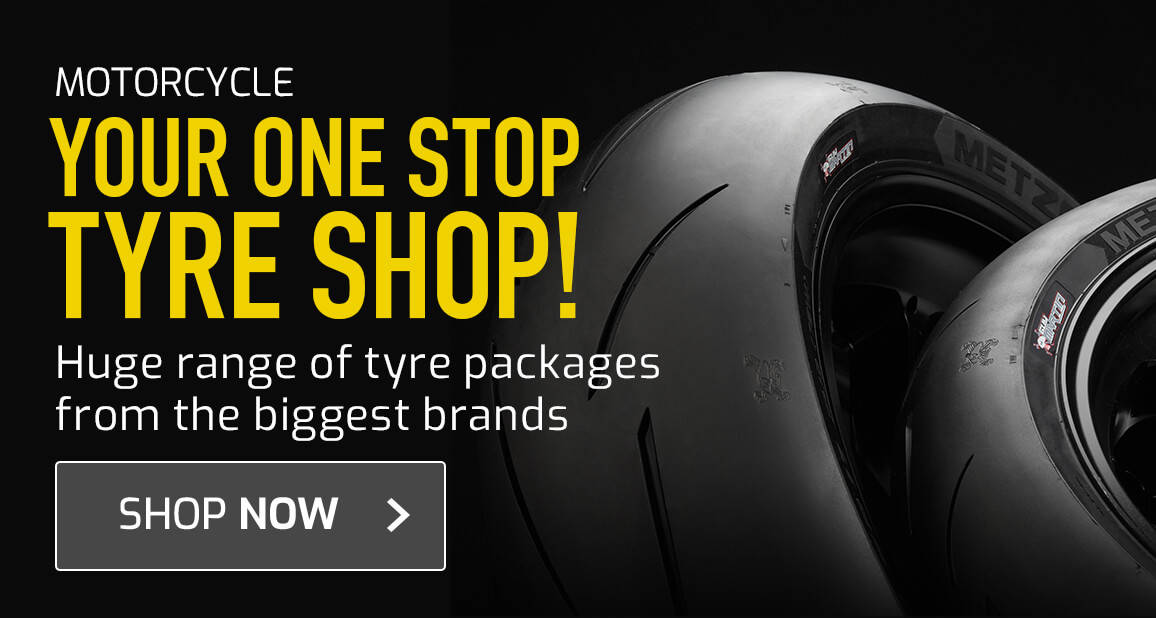 Your One Stop Tyre Shop!