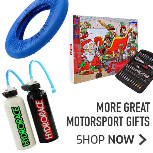 More great motorsport gifts