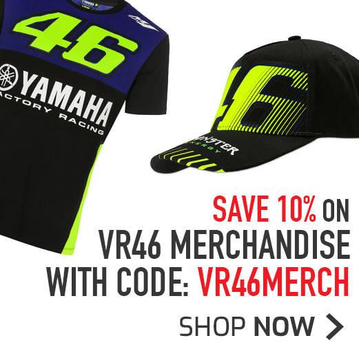 VR46 Merchandise