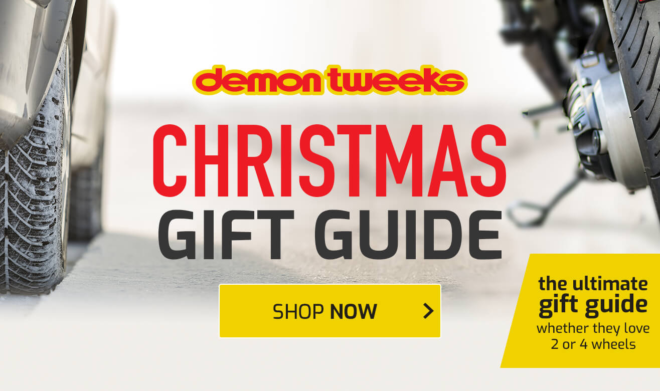 Demon Tweeks Christmas Gift Guide