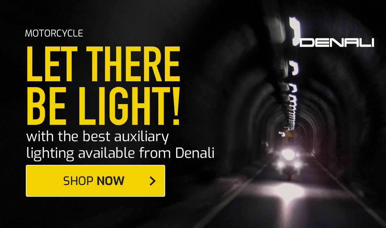 Denali Lighting