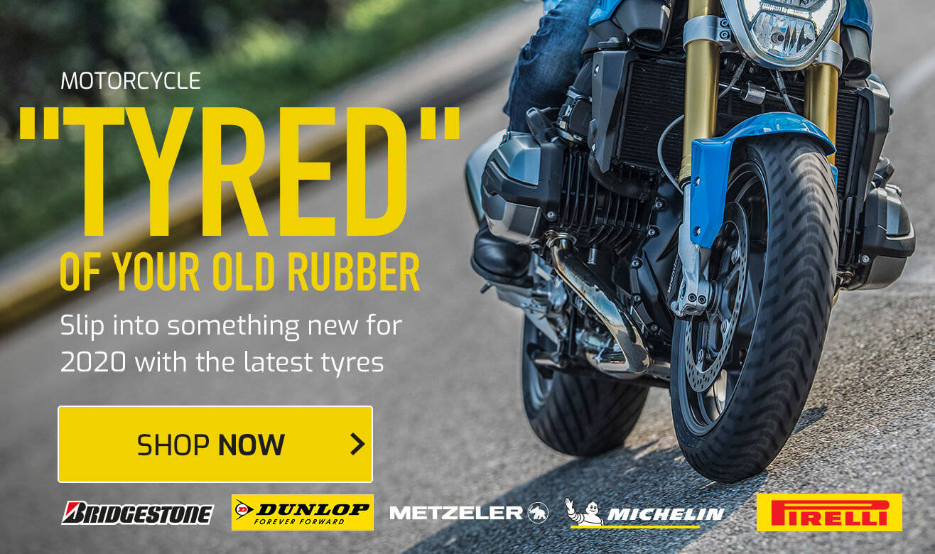 Tyred of Your Old Rubber? Shop the Latest Tyres
