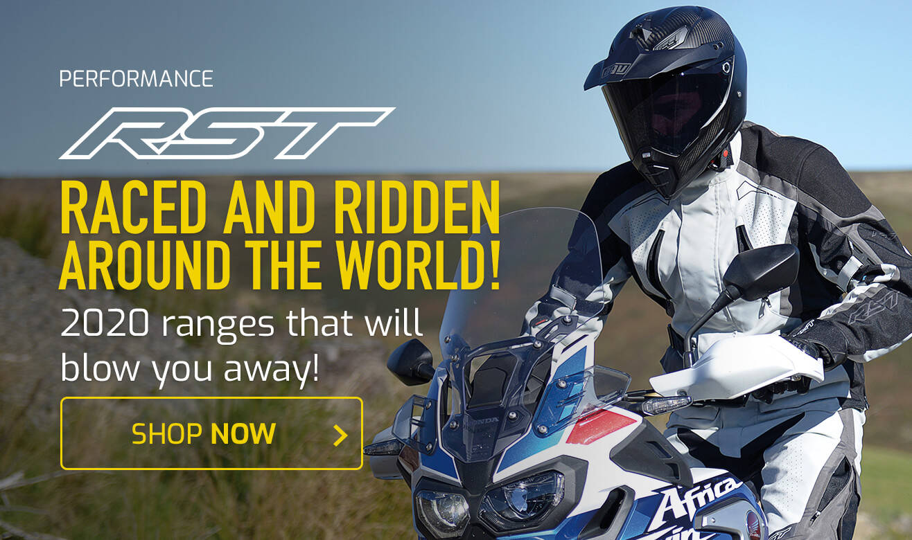RST - 2020 Ranges That Will Blow You Away!