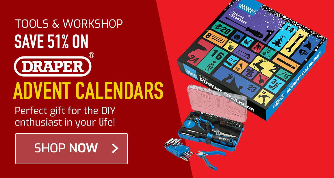 Draper Advent Calendar