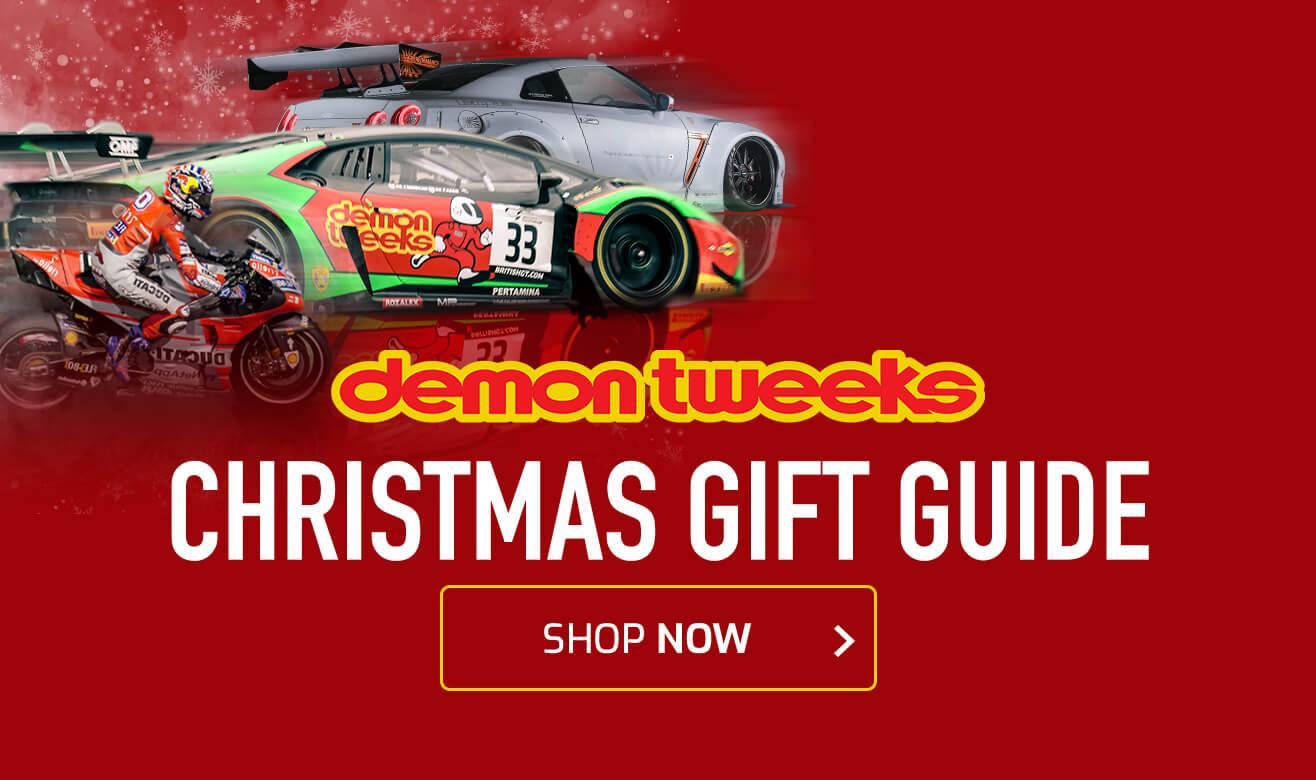 Shop the Demon Tweeks Christmas Gift Guide