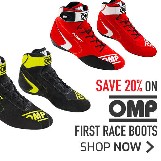 20% off OMP First Boots