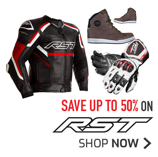 Save Up To 50% On RST