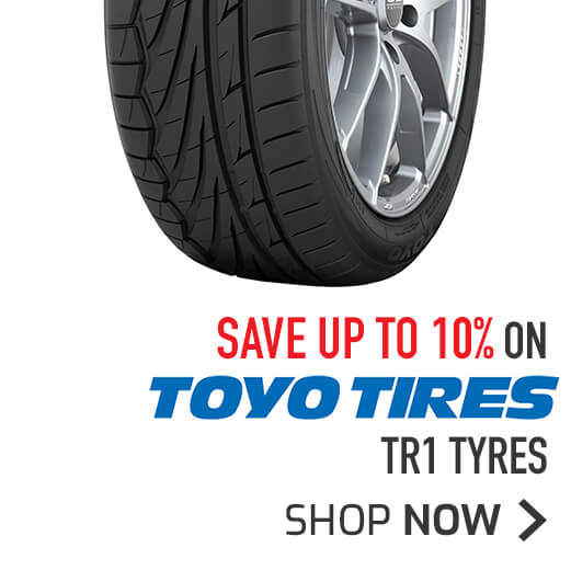 Toyo TR1 - Save Up To 10%