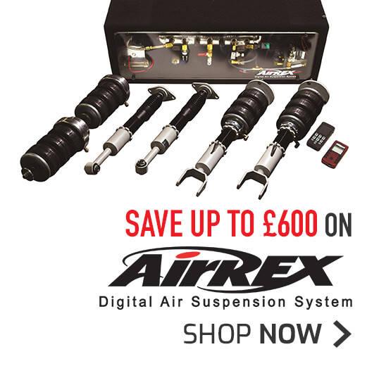 AirRex Save up to £600