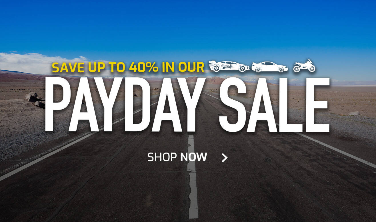 Demon Tweeks Pay Day Sale
