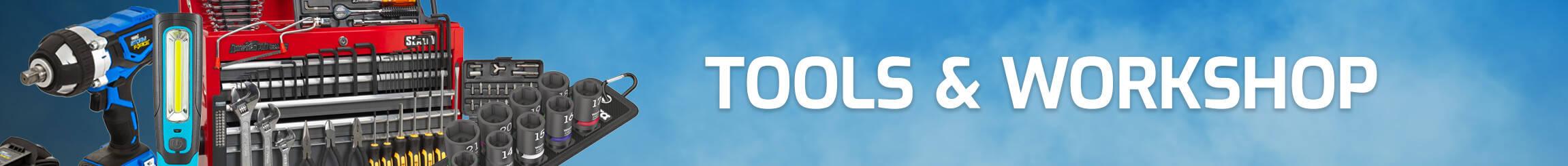 Tools & Workshop Payday Deals