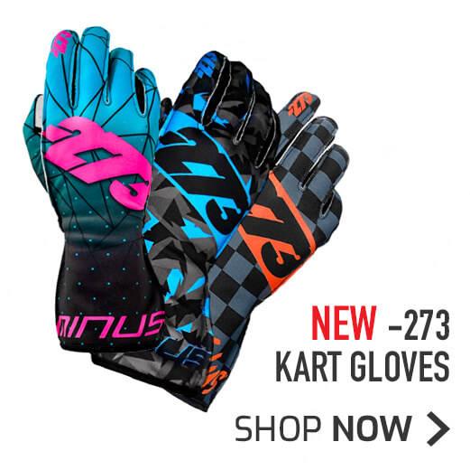 NEW -273 Kart Gloves