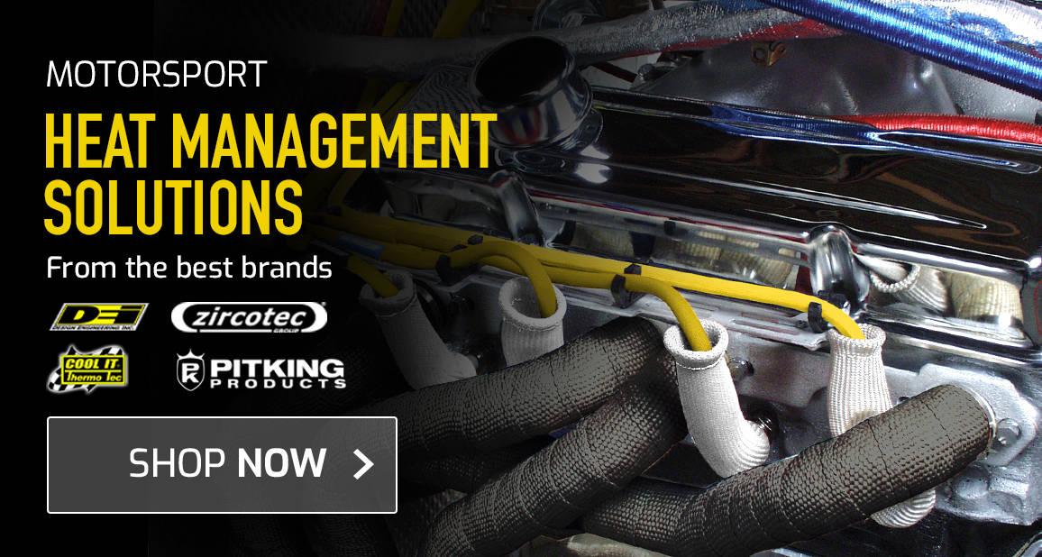 Heat Management Solutions