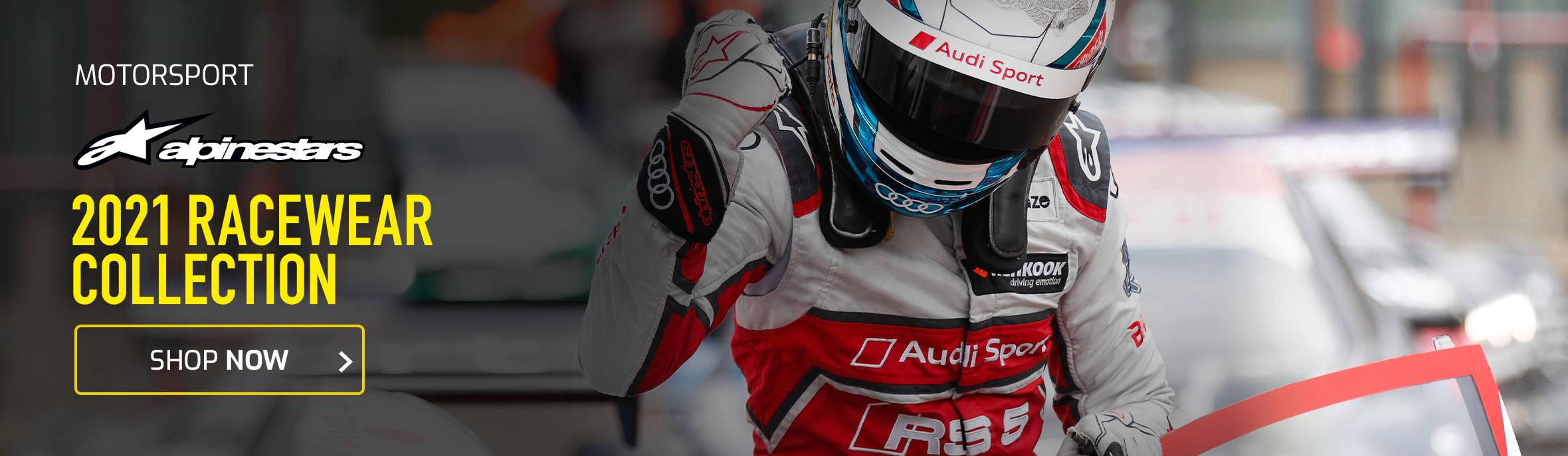 Alpinestars - 2021 Racewear Collection
