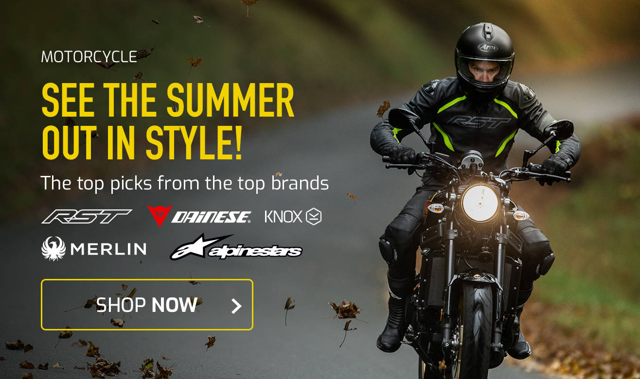 See The Summer Out In Style!