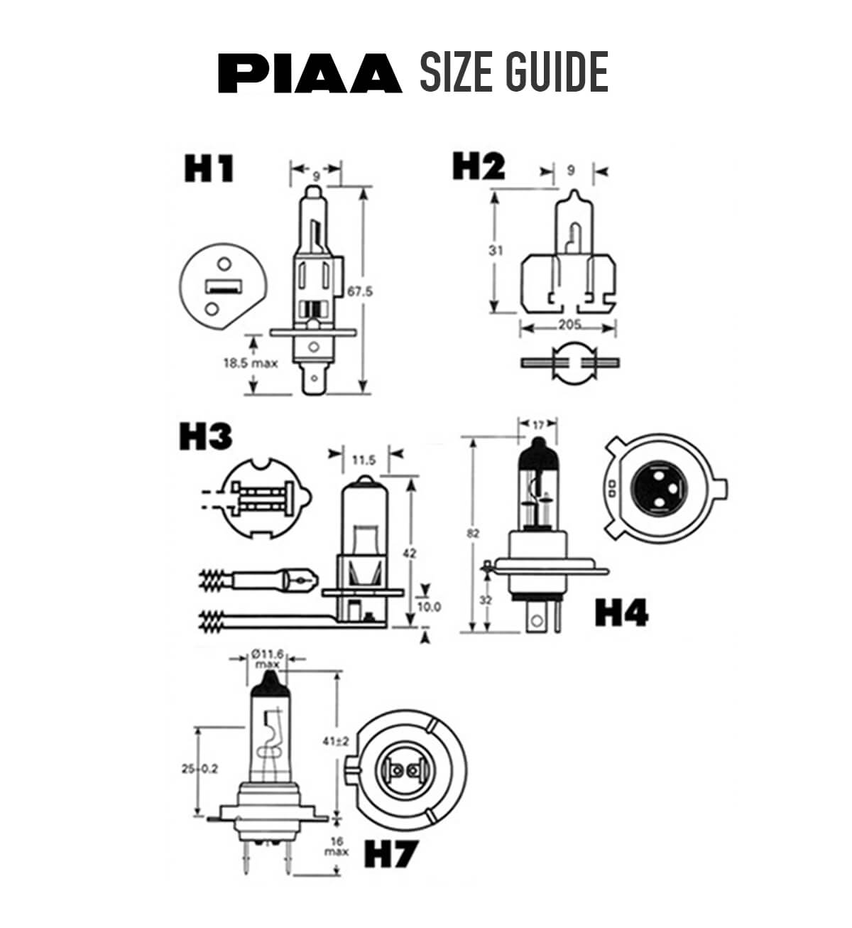 Buy Ring Xenon Ultima Performance Light Bulbs Up To 120 More Motorcycle Engine Wiring Diagram Size Chart