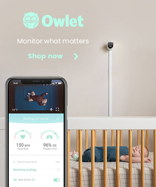 Owlet - Monitor what matters